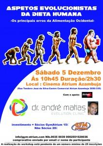 Dr. André Matias
