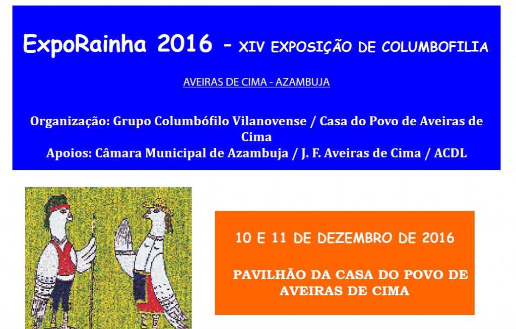 exporainha 2016