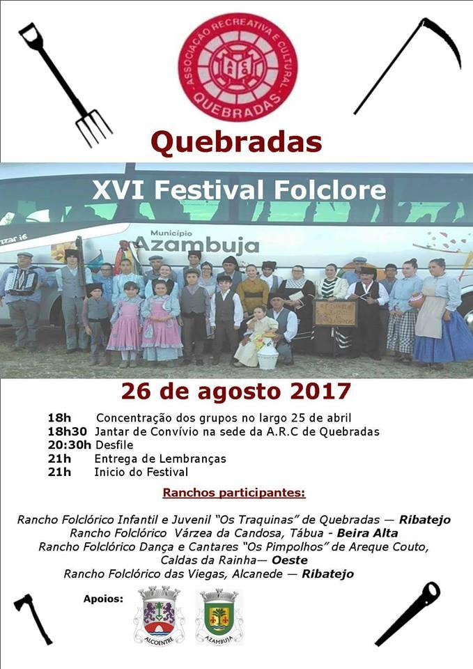 Folclore Quebradas