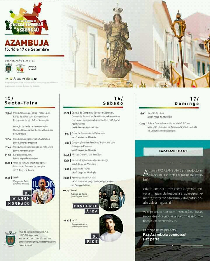 Festa de Azambuja