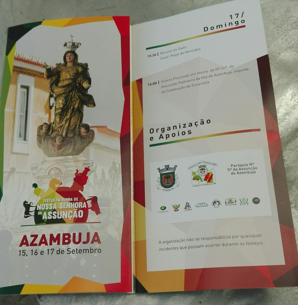 Azambuja em Festa
