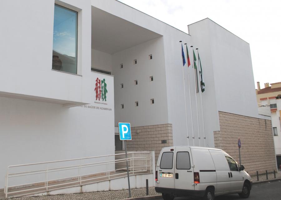 Centro de Saúde de Azambuja