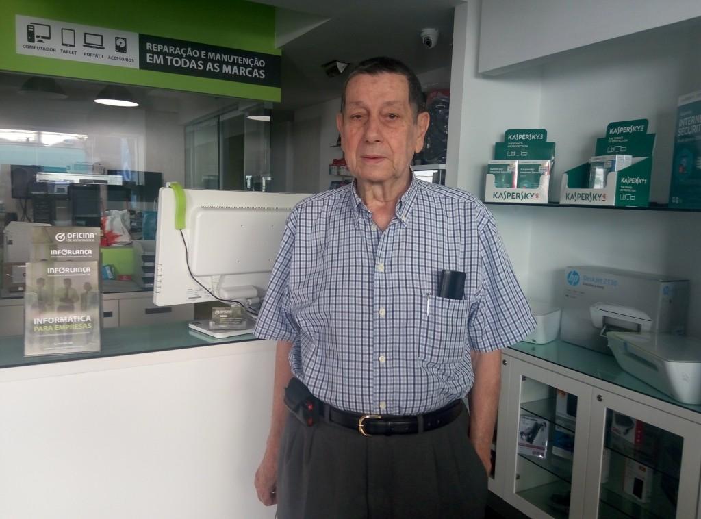 António Lança