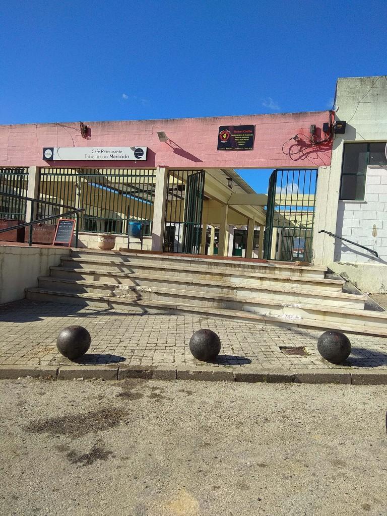 Mercado Diário de Aveiras de Cima