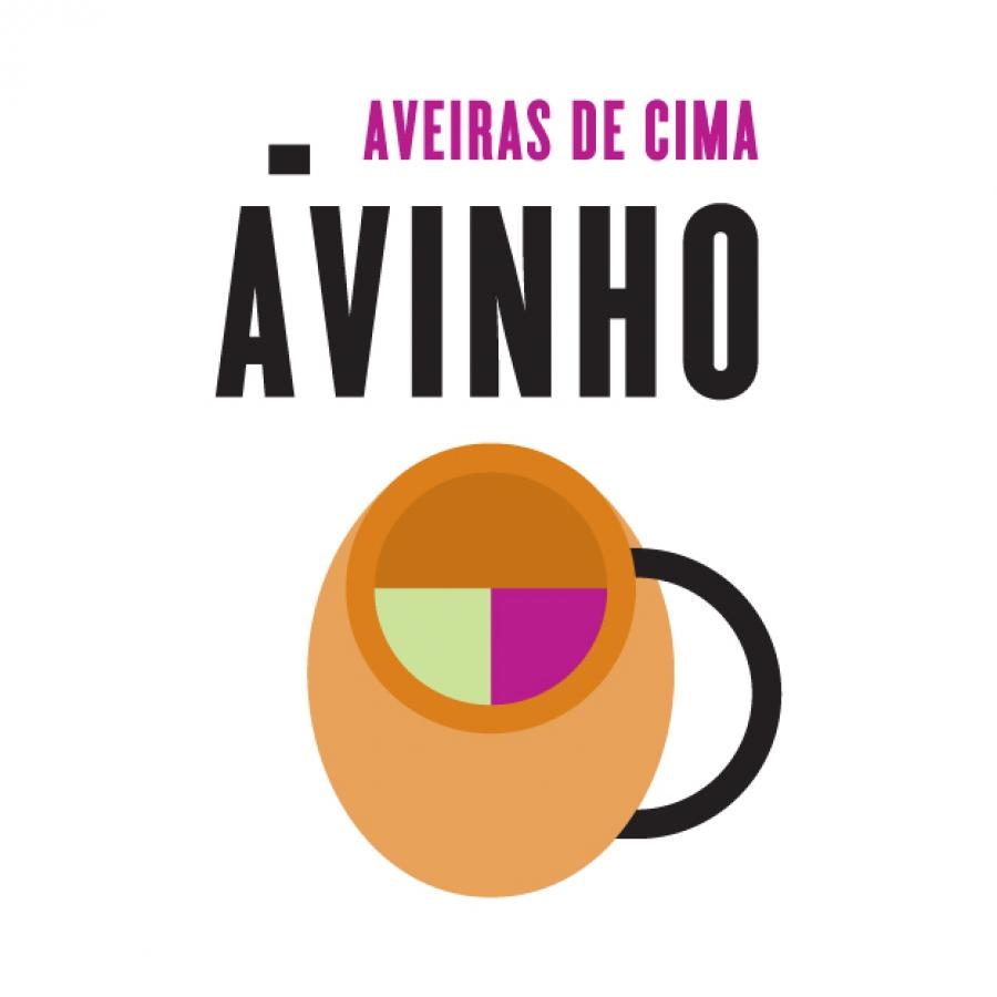 """Cartaz """"Ávinho - Festa do Vinho e das Adegas"""""""