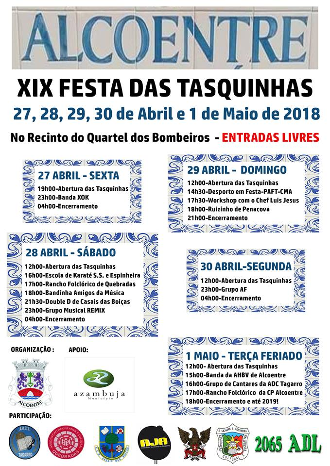 Programa_Tasquinhas_Alcoentre2018