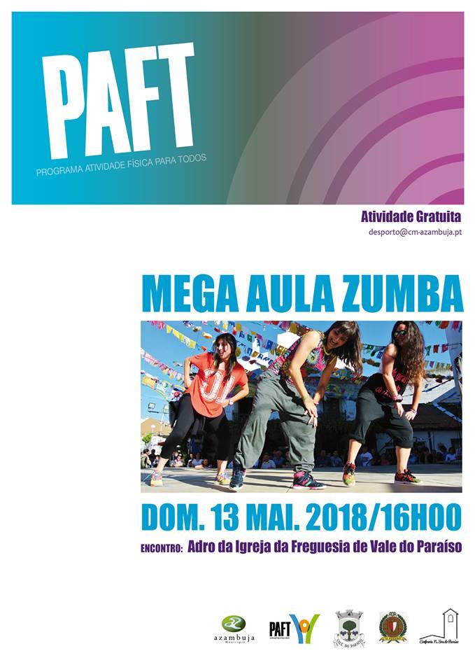 2018.05.13_PAFT_Zumba