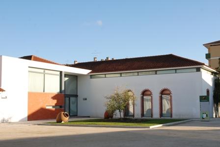 Museu Municipal 2 _ Azambuja - site
