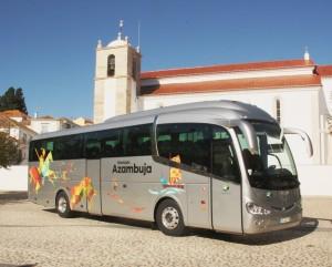 Autocarro CM AZB 2015