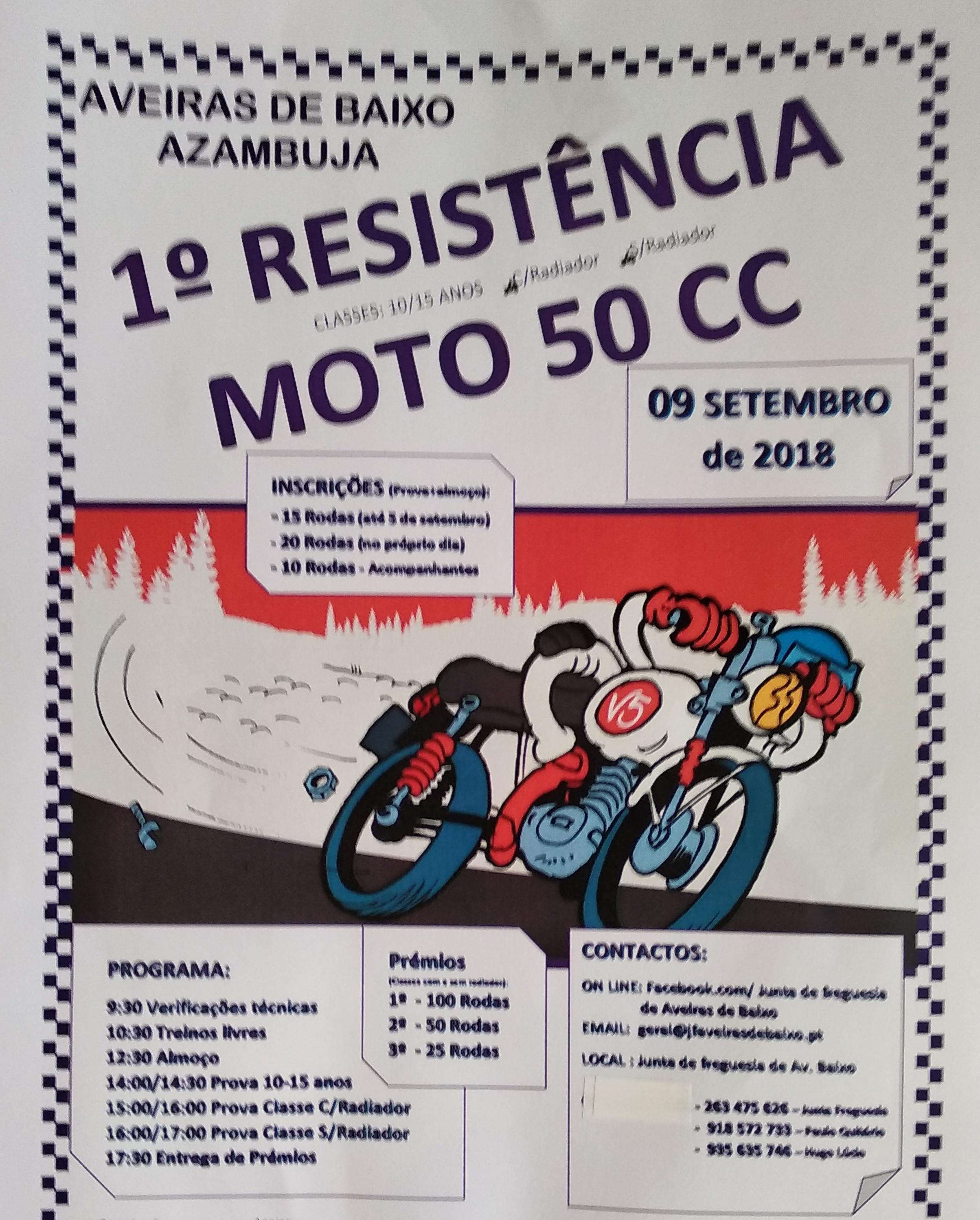 Motocross Aveiras de Baixo