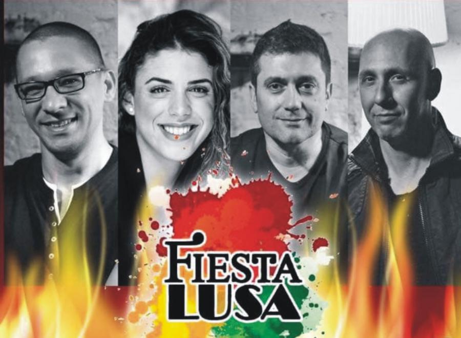 AZB Fiesta Lusa Alcoentre