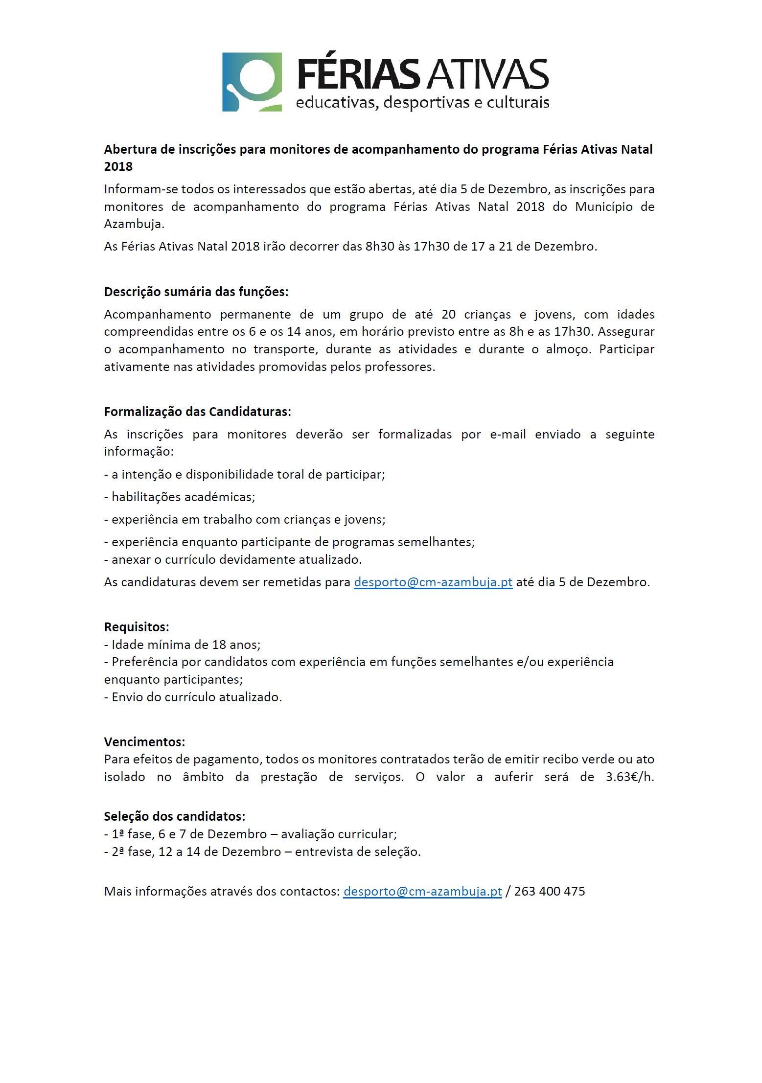 Monitores_Ferias_Ativas_Natal_2018